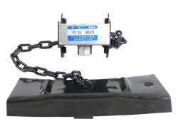 Spare tire carrier PS-24 φ149 ...